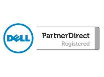 Dell Partner Logo - IT Support Kent