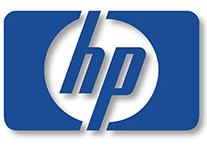 HP Logo - IT Support Kent