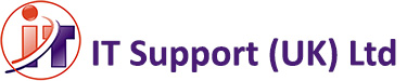 IT Support (UK) Ltd Logo