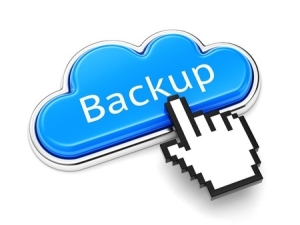Managed IT Services Data Backup to the Cloud