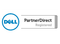 Dell Partner Logo - IT Support Kent