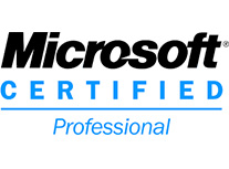 Microsoft Certified Professional - IT Support Kent