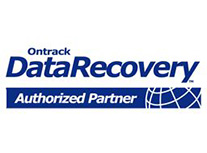 Ontrack data recovery logo - IT Support London